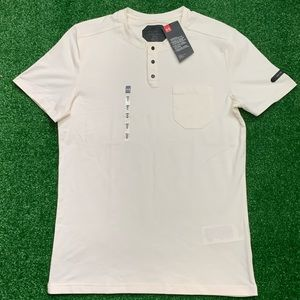 Under Armour Cream TShirt